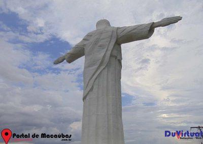 Cristo de Macaúbas (4)