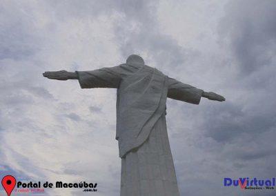 Cristo de Macaúbas (6)
