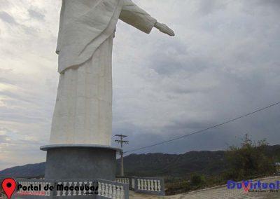 Cristo de Macaúbas (7)