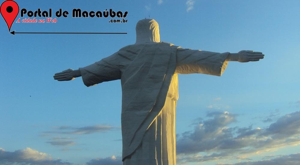 Cristo em Macaúbas
