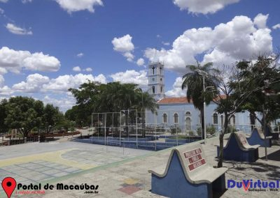 Praça de Macaúbas (1)