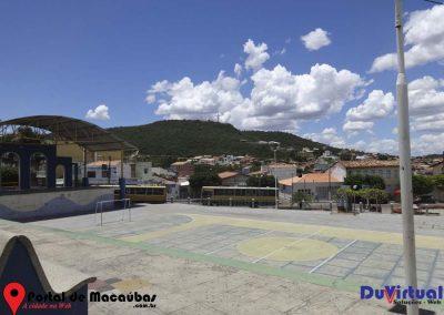 Praça de Macaúbas (3)
