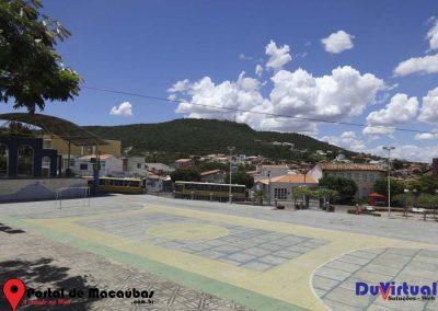 Praça de Macaúbas (4)