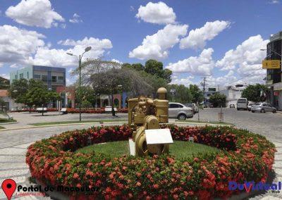 Praça de Macaúbas (51)