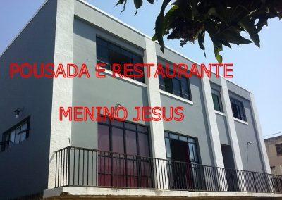 Pousada e Restaurante Menino Jesus