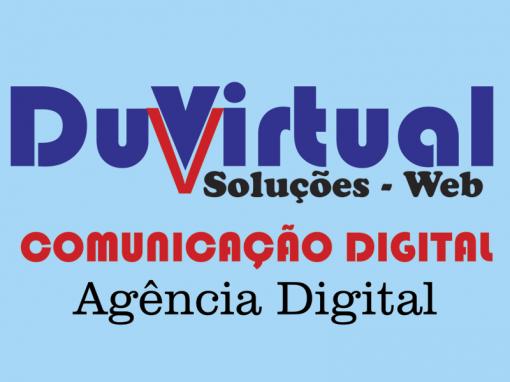 Agência DuVirtual – Web