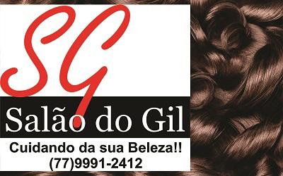 SALÃO DO GIL