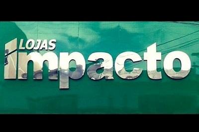 Lojas Impacto de Macaúbas