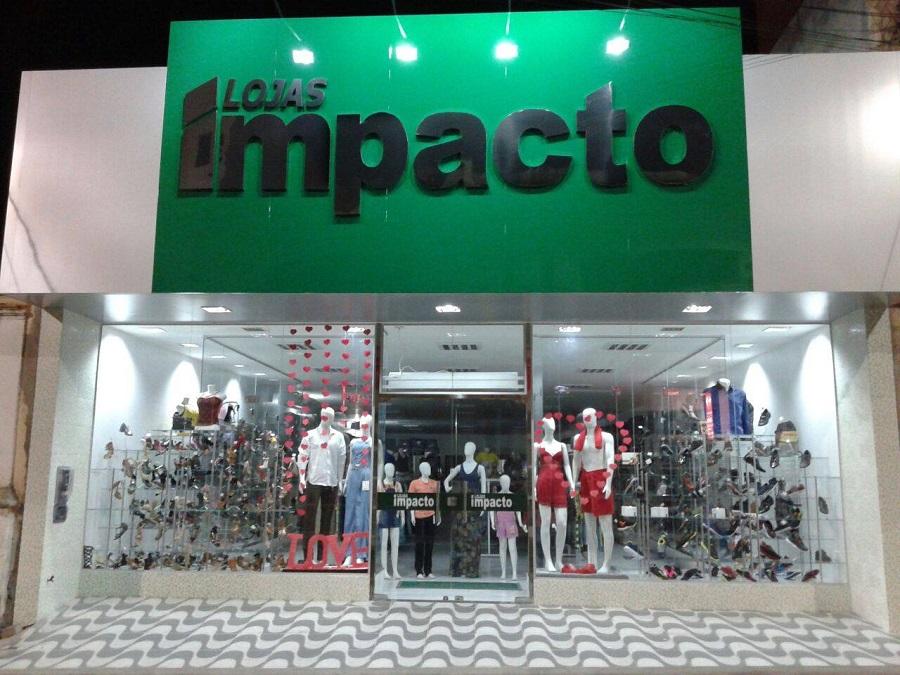 Conheça a LOJAS IMPACTO