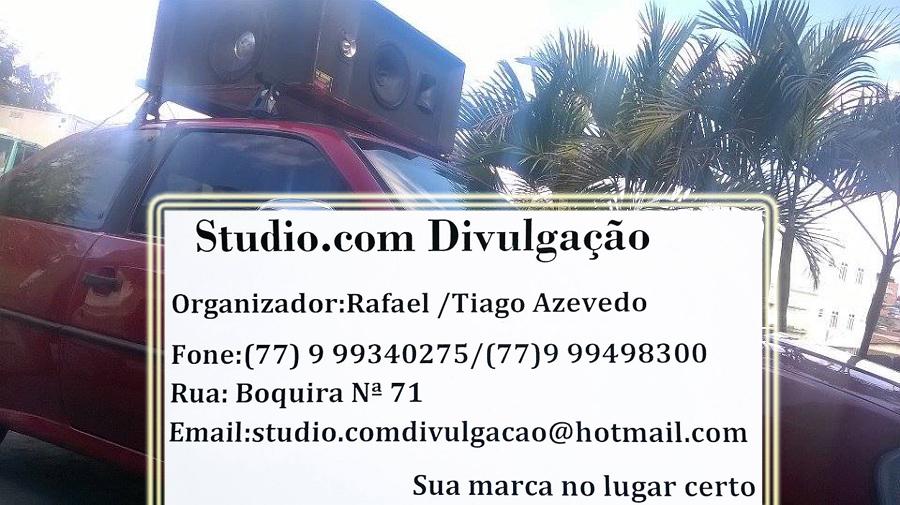 Conheça o Studio.com