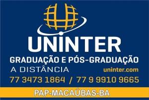 Conheça a Uninter
