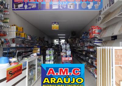 AMC – Araújo Material para construção