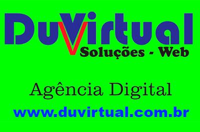 Agência Digital DuVirtual Web