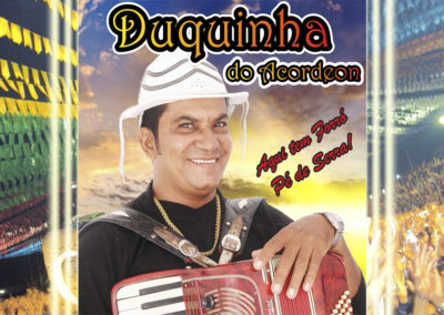 Duquinha do Acordeon – Macaúbas