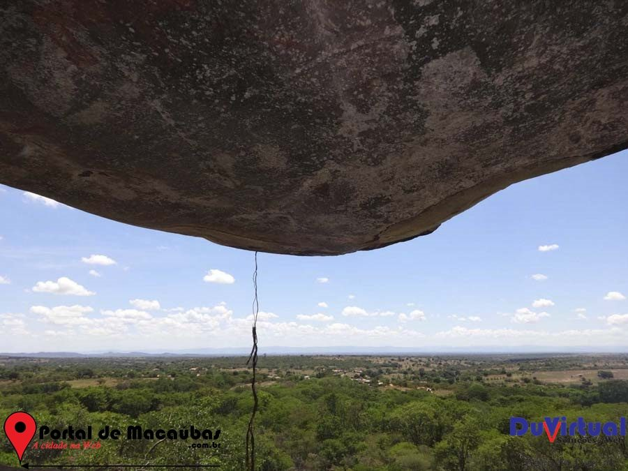 Serra do Pajeú – Macaúbas