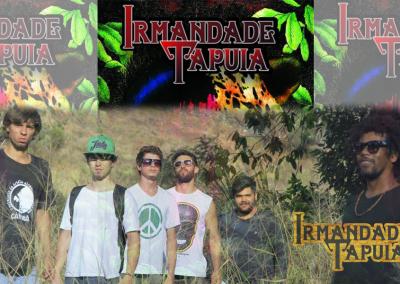 BANDA IRMANDADE TAPUIA – MACAÚBAS – BA