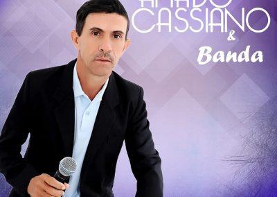 AMADO CASSIANO E BANDA – MACAÚBAS – BAHIA
