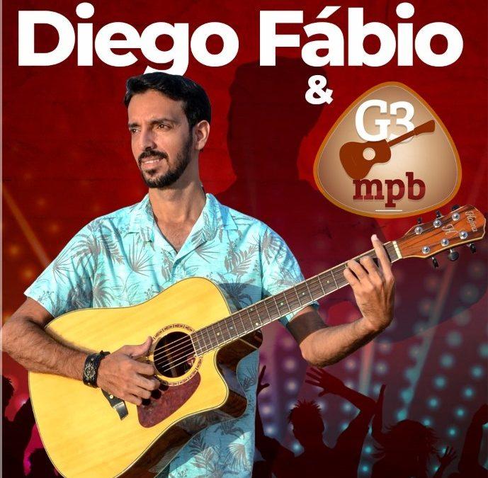 DIEGO FÁBIO & G3 MPB