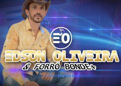 EDSON OLIVEIRA & FORRÓ BONDE+