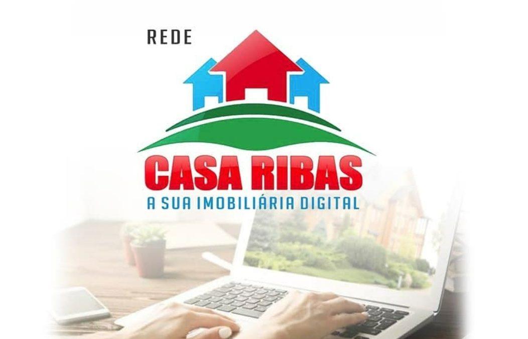 CASA RIBAS – SUA IMOBILIÁRIA DIGITAL – MACAÚBAS – BA