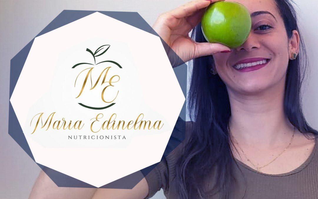 CONHEÇA A NUTRICIONISTA MARIA EDINELMA – ATENDENDO EM MACAÚBAS