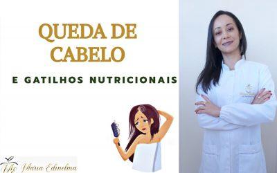 A FALTA DE ZINCO, FERRO, BIOTINA E PROTEÍNAS TEM BASTANTE IMPACTO NA SAÚDE CAPILAR – TEXTO: NUTRICIONISTA MARIA EDINELMA