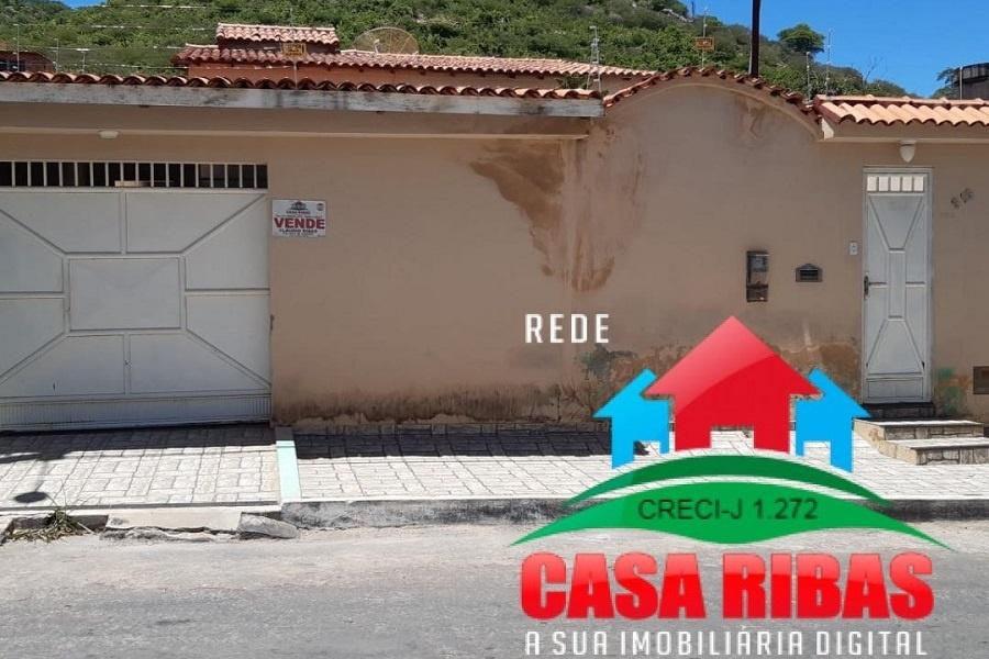 OPORTUNIDADE! EXCELENTE CASA RESIDENCIAL NO BAIRRO ALTO DO ALEXANDRINO – MACAÚBAS – BA