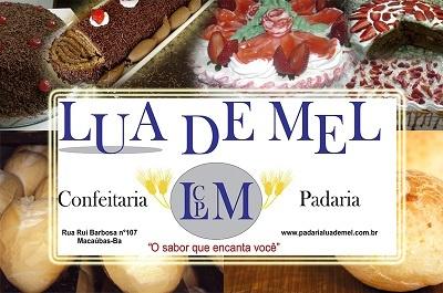 Padaria e Confeitaria Lua de Mel