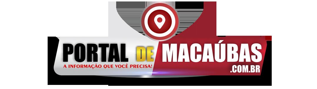Portal de Macaúbas